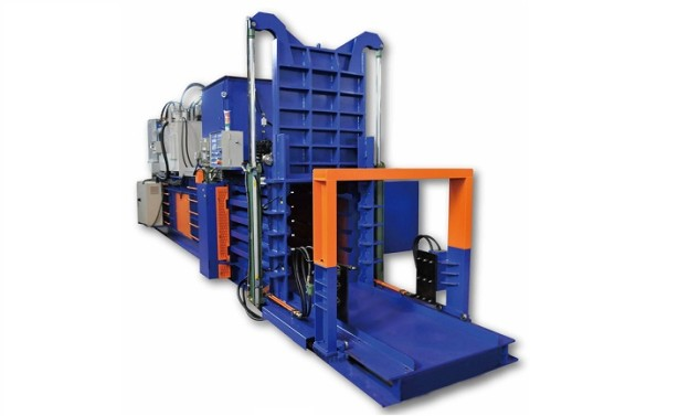 Upcoming installation of GB-7511 CL to a major recycler on the west coast.