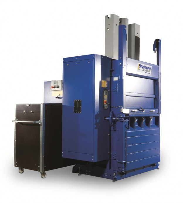 URR receives a BaleTainer and 2 AutoLoad Down Stroke Balers