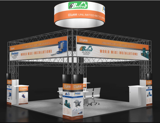 Join us at the Waste Expo in New Orleans